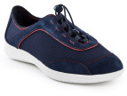 Rockport Women's Yezenia Bungee - Navy/Pink - US Women 8.5 4