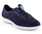 Rockport Women's Yezenia Bungee - Navy/Pink - US Women 8.5 1