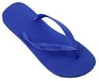 Havaianas Top Thongs - Marine Blue - Brazil 43/44 2