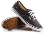 Vans Authentic Lo Pro - Pewter - US Men 5 4