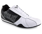 Everlast Men's Tiger Fighter Shoe - White/Black  - US Men 7 4