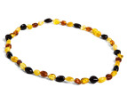 Nature's Child Genuine Baltic Amber Necklace 2