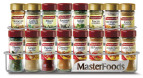 MasterFoods Spice Rack 16pk 3