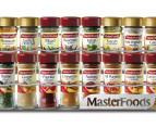 MasterFoods Spice Rack 16pk 2
