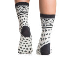 Gallaz Women's Fair Isle Sock 3-Pack 3