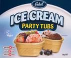 Eskal Ice Cream Party Tubs 36g 12pk 2