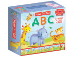 Head to Tail ABC Floor Puzzle 1