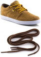 Globe Men's Panther Shoes - Golden Brown/Honey 4