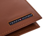Tommy Hilfiger Cambridge Billfold Wallet - Tan  3