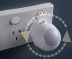 Dreambaby Auto-Sensor Swivel Night Light 2