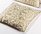 Sheridan Lyall European Pillowcase - Sable 3