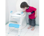 Baby U Cushie Step Up + Toilet Seat 2