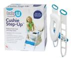 Baby U Cushie Step Up + Toilet Seat 1