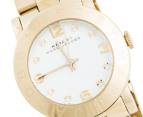 Marc by Marc Jacobs Women's Amy Watch - Gold 2
