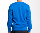 Russell Athletic Men's Sport Crew Sweater - Sport Blue 3