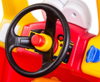 Little Tikes Ride-On Cozy Coupe 3