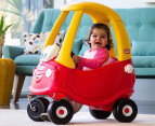 Little Tikes Ride-On Cozy Coupe 1