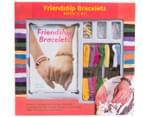 Friendship Bracelets Book & Kit 3