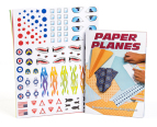 Paper Planes Book & Kit 7