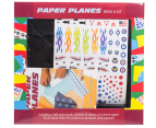 Paper Planes Book & Kit 3