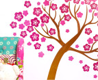 Children's Wall Decals - Blossom Tree with Branches 2