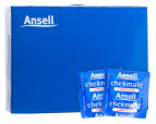 Ansell Chekmate Lubricated Condoms 144pk 2