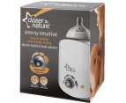 Closer to Nature Electric Bottle & Food Warmer 1