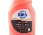 3 x Dawn with Olay Beauty Hand Renewal Dishwashing Liquid 266mL 2