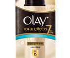 Olay Total Effects Day Cream Sensitive SPF15 50g 2