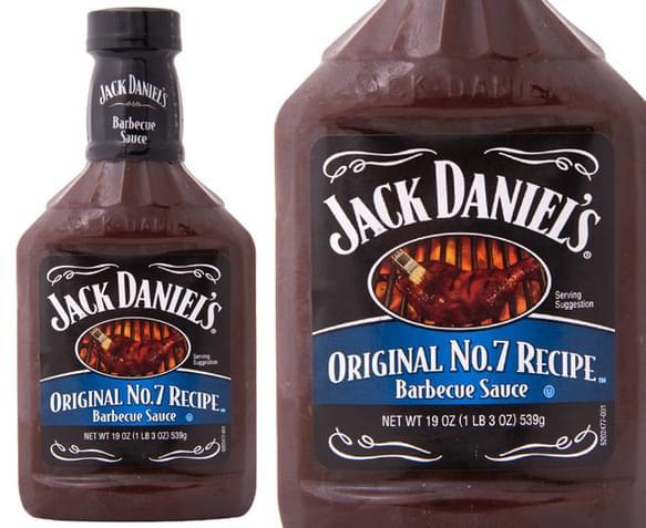 Jack Daniels Bbq Sauce