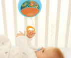 Infantino Sweet Serenade Crib Toy 2