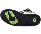 Globe Superfly Kid's Shoes - Poison/Black 3