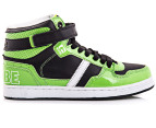 Globe Superfly Kid's Shoes - Poison/Black 2