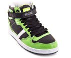 Globe Superfly Kid's Shoes - Poison/Black 4