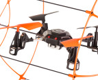 Skywalker 4 Channel 2.4Ghz Quad Copter - Orange 2