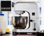 Singer Professional Stand Mixer + Bonuses video