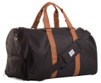Herschel Supply Co 52cm Novel Duffel Bag - Black/Tan 2