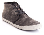 Replay Men's Cavalier Shoes - Grey - EU Mens 41 4