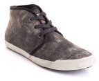 Replay Men's Cavalier Shoes - Grey - EU Mens 41 1