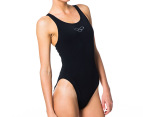 Arena Women's Makinax One Piece Swimsuit - Black 2