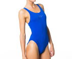 Arena Women's Makinax One Piece Swimsuit - Royal 2