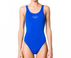 Arena Women's Makinax One Piece Swimsuit - Royal 1
