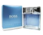 Hugo Boss Pure Men's EDT 75mL 1