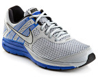 Nike Men's Zoom Structure+ 16 - Wolf Grey/Silver 1