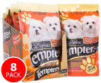 8x Divine Tempters BBQ Chicken Treats For Dogs 90g 1