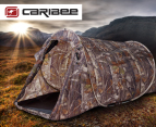 Caribee Flash 2 Instant 2-Person Pop-Up Tent 4