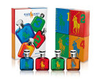 Ralph Lauren Men's Big Pony 4-Piece Gift Set 3