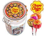Chupa Chups Ice Cream Limited Edition Collectable Tin 120pk 2