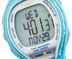 Timex Men's IRONMAN® Sleek 250 - Turquoise  2