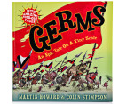 Germs: An Epic Tale On A Tiny Scale Book 4